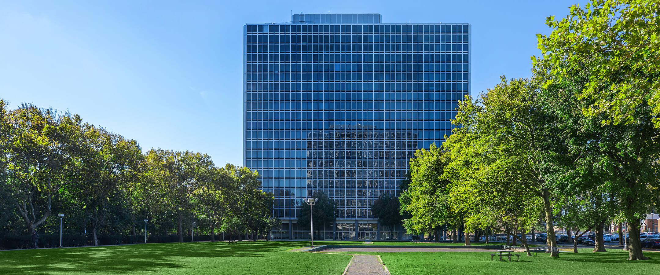 Pavilion Apartments - Apartments in Newark, NJ